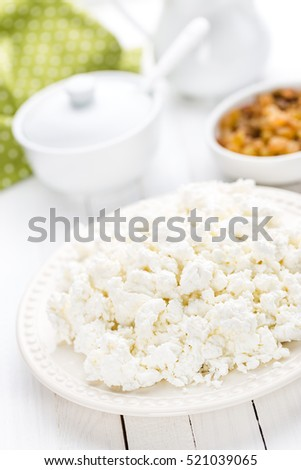 cheese cottage