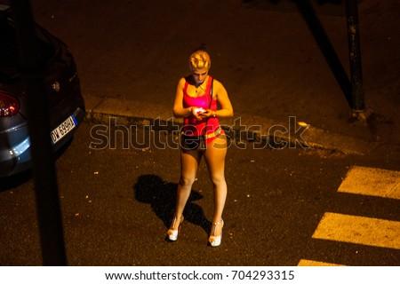 Deshovye prostitutes of Chelyabinsk