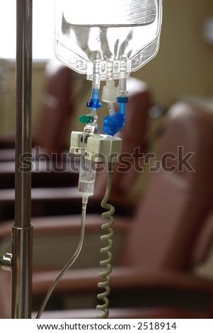 chemothearpy - stock photo