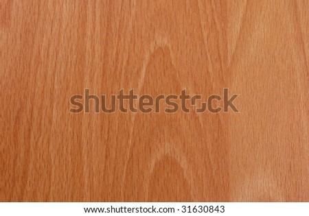 Cherry wood texture - stock photo