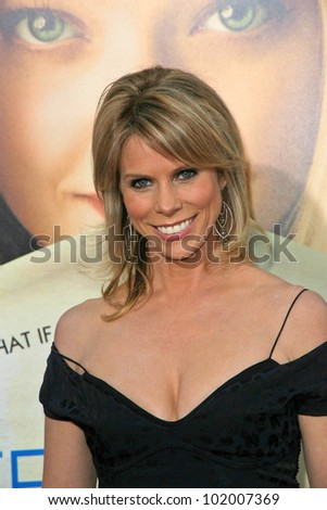 Cheryl Hines at the 'Letters To Juliet' Los Angeles Premiere, Chinese Theatre, Hollywood, CA. 05-11-10