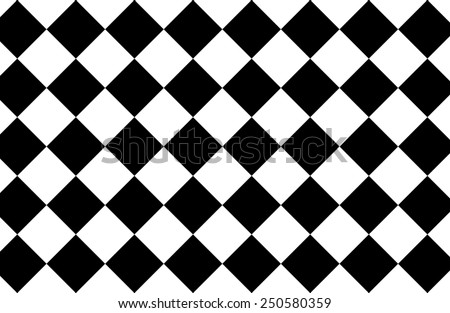 Chess Board - stock photo