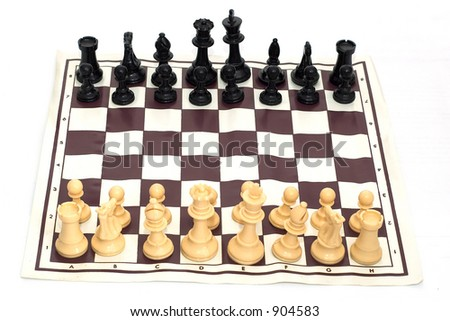 Chess isolation