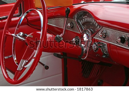 Chevy Bel Air Car Show Edmonds Washington Stock Photo Royalty Free - Edmonds car show