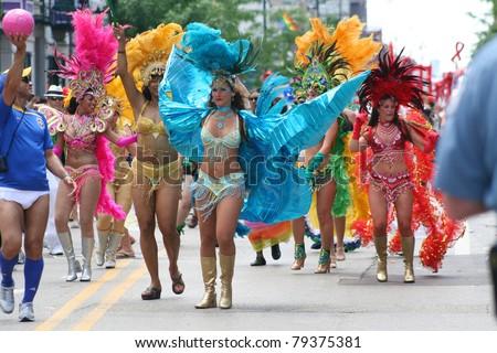 from Mathew 2008 june 29 gay pride parade