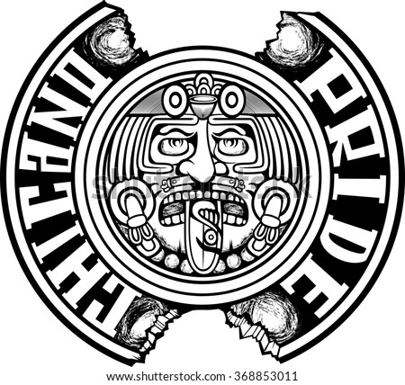 Chicanos stock images royalty free images vectors - Chicano pride images ...