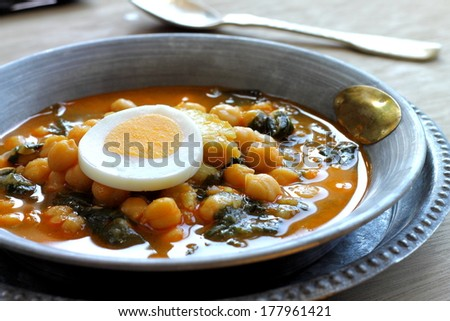 ... chickpea and spinach burgers spanish spinach and chickpea stew recipes