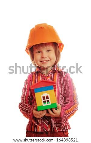 Child. - stock photo