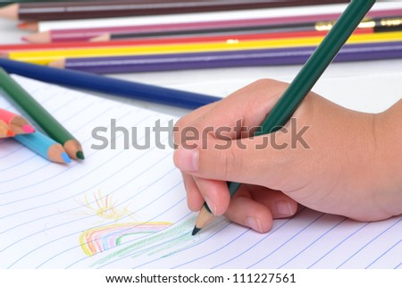 Pencil-grip Stock Images, Royalty-Free Images & Vectors | Shutterstock