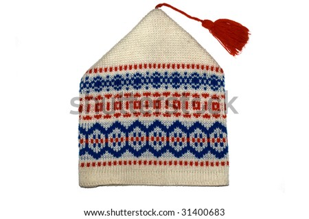 Child's hat - stock photo