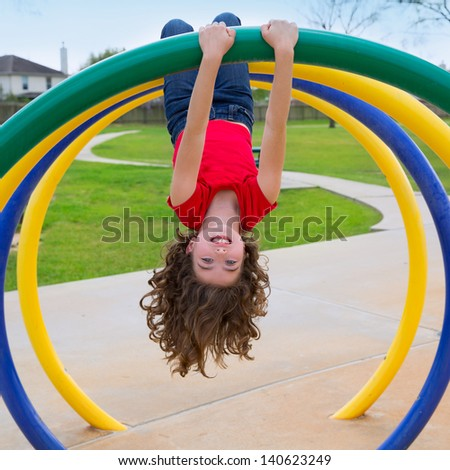 Kids Swinging Stock Images, Royalty-Free Images & Vectors ...