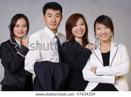 Chinese business group