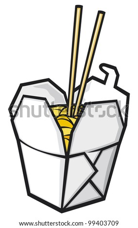 stock-photo-chinese-fast-food-chinese-takeout-box-opened-take-out ...