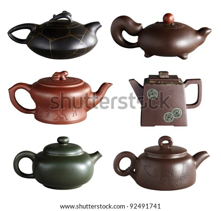 Chinese Teapot Stock Images, Royalty-Free Images & Vectors ...