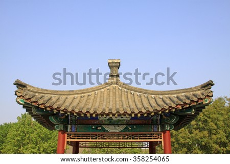 Chinese Roof Stock Images Royalty Free Images Amp Vectors
