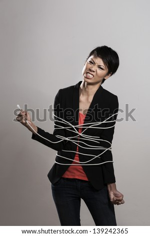 Wire Wrapped Stock Photos Images Amp Pictures Shutterstock