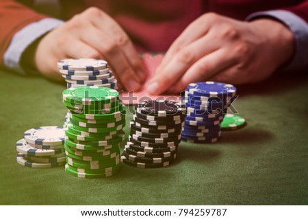 How to play poker without chips poker today las vegas