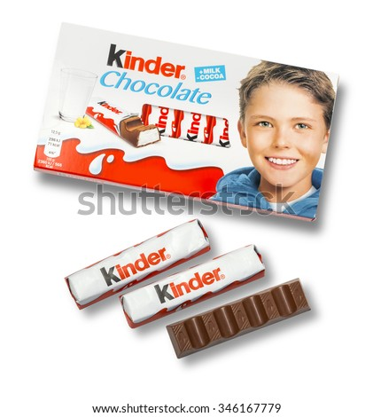 Kinder Chocolate Stock Images, Royalty-Free Images & Vectors ...