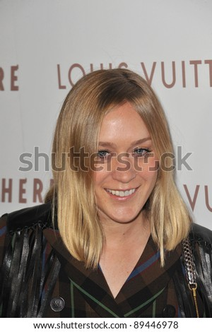 "Chloe Sevigny at the Los Angeles premiere of ""Somewhere"" at the Arclight Theatre, Hollywood. December 7, 2010  Los Angeles, CA Picture: Paul Smith / Featureflash"