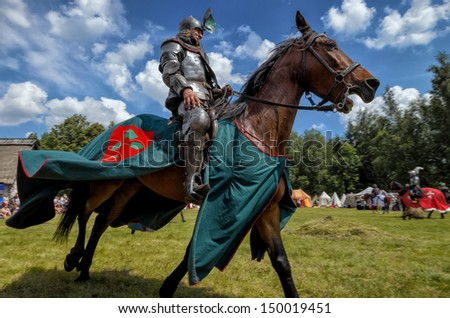 Knight Horse Stock Images Royalty Free Images Amp Vectors Shutterstock