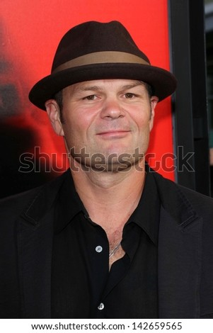 "Chris Bauer at the ""True Blood"" Season 6 Premiere, Cinerama Dome, Hollywood, CA 06-11-13"