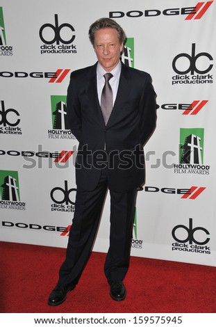 Chris Cooper at the 17th Annual Hollywood Film Awards at the Beverly Hilton Hotel. October 21, 2013  Beverly Hills, CA