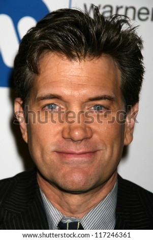 Chris Isaak at the Warner Music Group 2007 Grammy After Party. The Cathedral,  Los Angeles, CA. 02-11-07