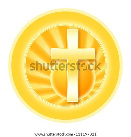 Christianity - stock photo