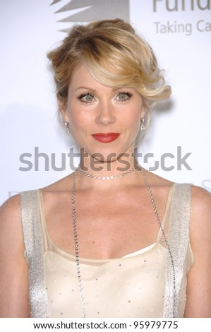 "Christina Applegate at the second annual ""A Fine Romance"" gala to benefit the Motion Picture & TV Fund, in Los Angeles. November 18, 2006  Los Angeles, CA Picture: Paul Smith / Featureflash"