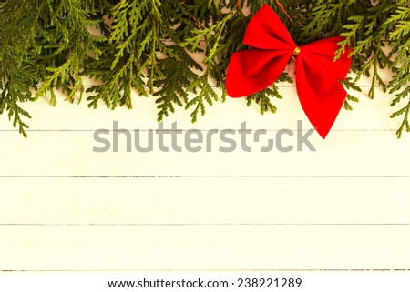 Christmas background/ Christmas background - stock photo