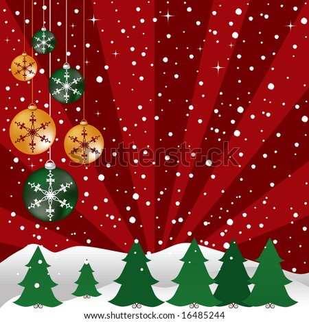 Decorate Christmas Tree Without Ornaments christmas tree without ornaments stock images, royalty-free images