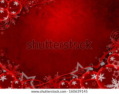 Christmas background for your design.