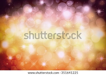 Christmas background. Holiday abstract texture - stock photo