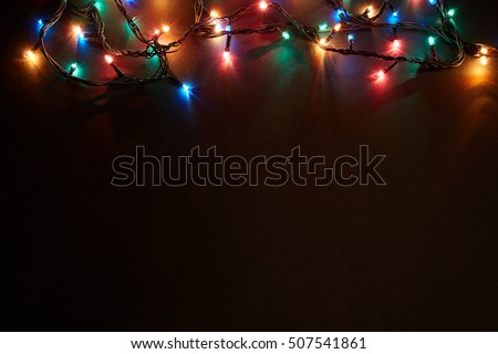 Christmas Lights Stock Images Royalty Free Images Vectors  - Christmas Lights Photos