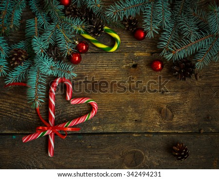 Stock images royalty free images vectors shutterstock for Fir cone christmas tree decorations