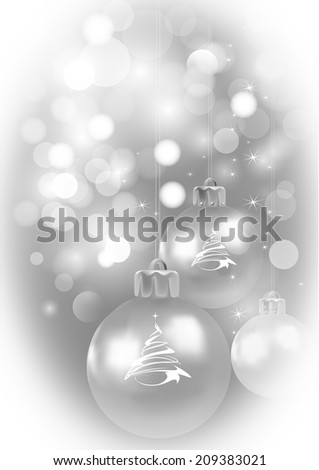 christmas decoration texture. christmas background. retro