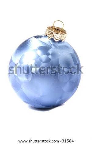 Christmas Decorations 4 - stock photo