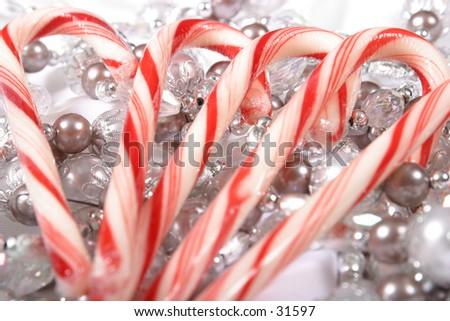 Christmas Decorations 10 - stock photo