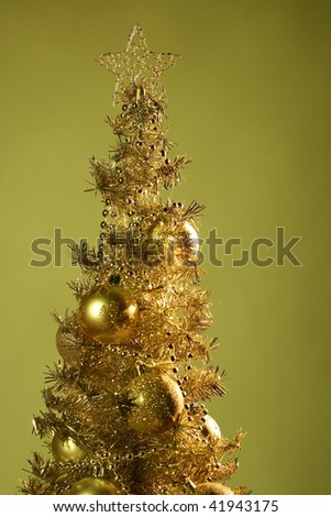 Christmas fur-tree
