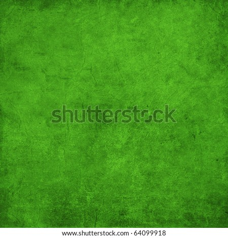 Christmas Holiday Collection Green Texture Background - stock photo