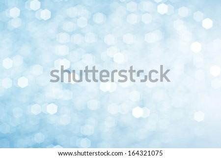 christmas light - stock photo