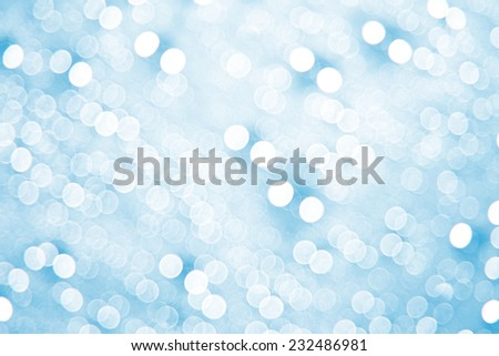 christmas light - stock photo