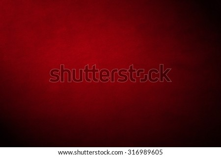 Christmas red background - stock photo