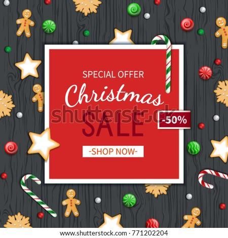 the christmas tree shop flyer