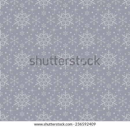Christmas - Seamless pattern for your design