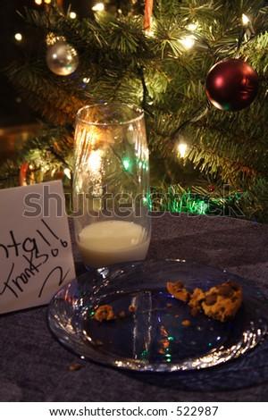 Christmas Time - Happy Holidays - stock photo