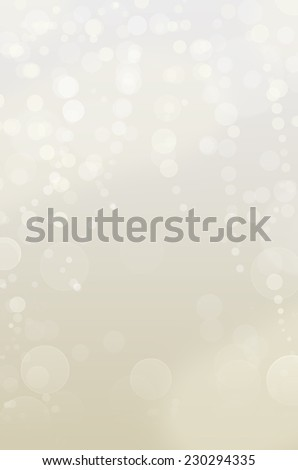 Christmas vintage background. Holiday Abstract Defocused Background With Blurred Bokeh - stock photo
