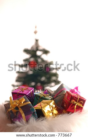 christmass gifts