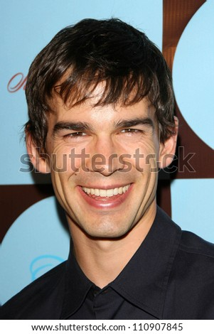 Christopher Gorham at the party for the 2007 Primetime Emmy Nominees. One Sunset, West Hollywood, CA. 09-09-07