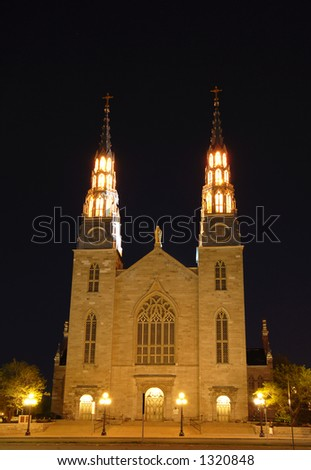 church in Ottawa
